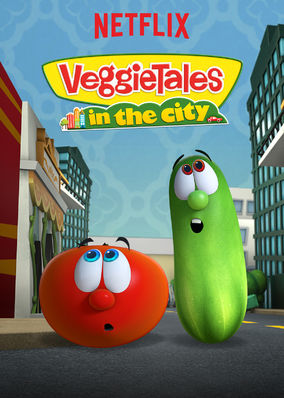 VeggieTales in the City - Season 1