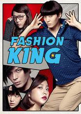 Fashion King Netflix KR (South Korea)