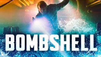 Netflix box art for Bombshell