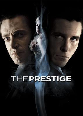 Prestige, The