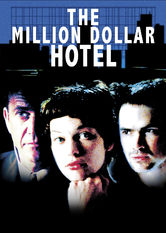 The Million Dollar Hotel Netflix CL (Chile)