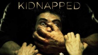 Netflix box art for Kidnapped