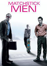 Matchstick Men Netflix US (United States)