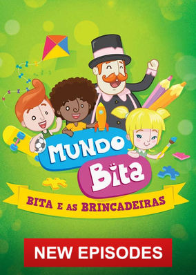 Mundo Bita - Bita e as Brincadeiras - Season 1
