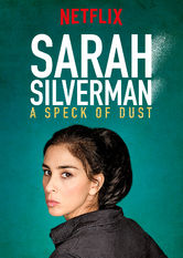 Sarah Silverman: A Speck of Dust Netflix DO (Dominican Republic)