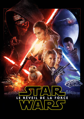 Star Wars: The Force Awakens (Canadian...