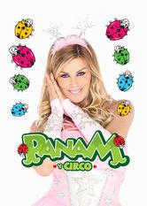 Panam y Circo Netflix AR (Argentina)