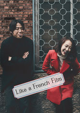 Like a French Film Netflix KR (South Korea)