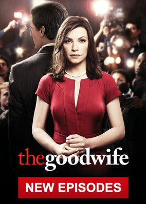 Good Wife, The - Season 7