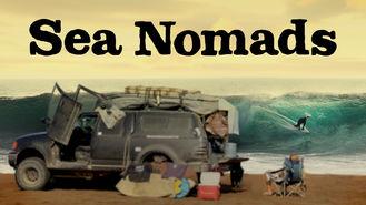 Netflix box art for Sea Nomads