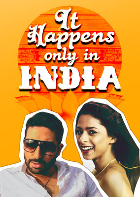 It Happens Only in India - Season 1