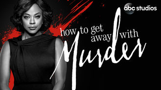 Netflix box art for How to Get Away with Murder - Season 2