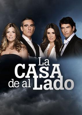La Casa de al Lado - Season 1