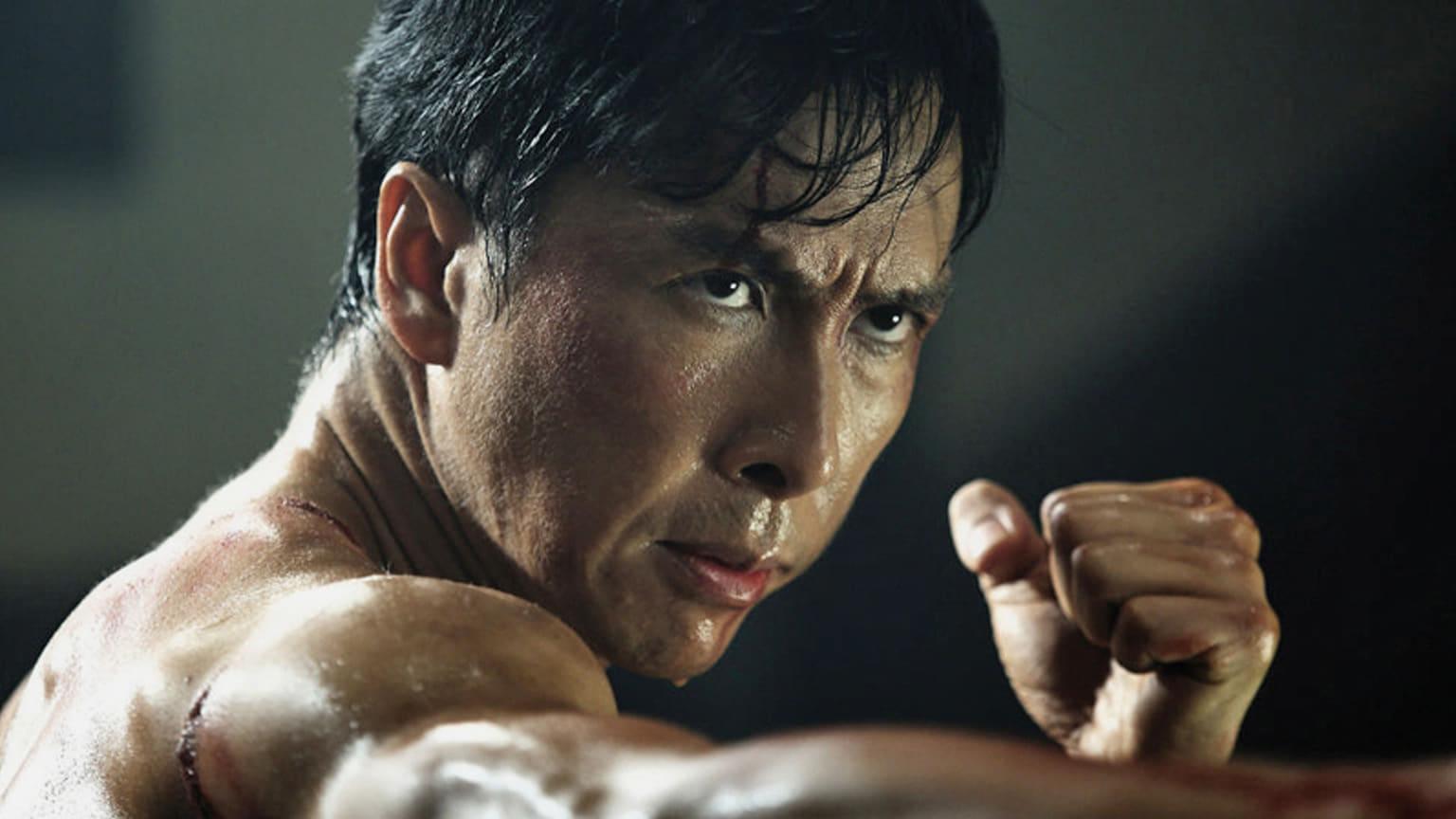 Legend of the Fist: Return of Chen Zhen