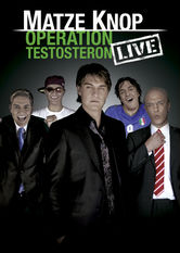 Matze Knop: Operation Testosteron – LIVE