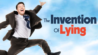 Netflix box art for The Invention of Lying