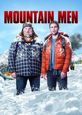 Mountain Men Netflix UK (United Kingdom)