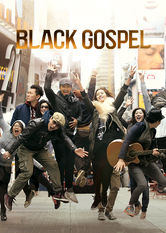 Black Gospel Netflix KR (South Korea)