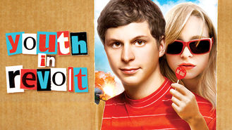 Is Youth in Revolt on Netflix?