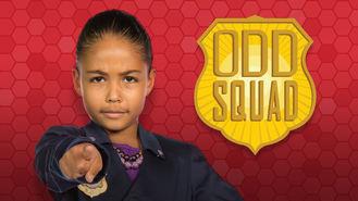 Netflix box art for Odd Squad - Season 1