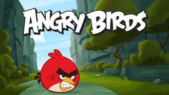 Netflix box art for Angry Birds - Season 1