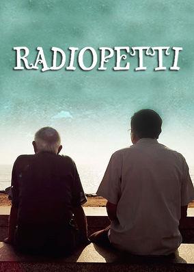 Radiopetti