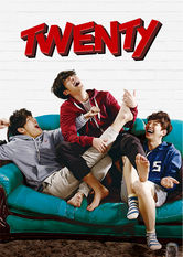 Twenty Netflix KR (South Korea)