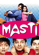 Masti Netflix MY (Malaysia)