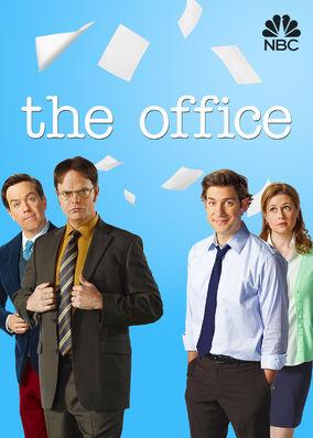 The Office Us Netflix