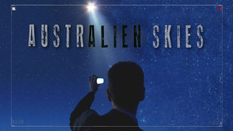 Netflix box art for Australien Skies