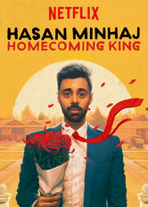 Hasan Minhaj: Homecoming King Netflix UK (United Kingdom)