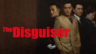 Netflix box art for The Disguiser - Season 1