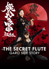 The Secret Flute Netflix VE (Venezuela)