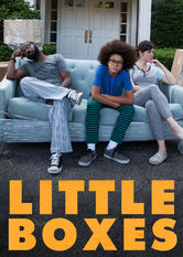 Little Boxes Netflix AU (Australia)