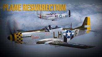 Netflix box art for Plane Resurrection - Season 1