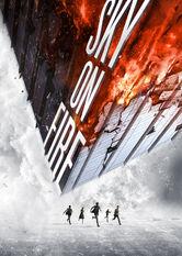 Sky on Fire Netflix PR (Puerto Rico)