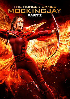 Hunger Games: Mockingjay - Part 2, The