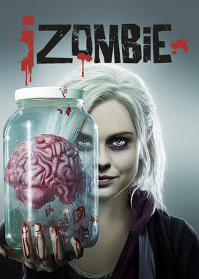 Box art for iZombie