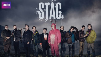 Netflix box art for Stag - Season 1