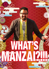What's Manzai ?!!! Netflix DO (Dominican Republic)