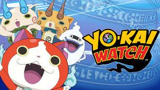 Netflix box art for YO-KAI WATCH - Season 1