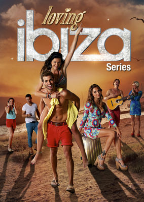 Verliefd op Ibiza - Season 1