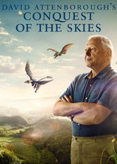 David Attenborough's Conquest of the Skies Netflix AU (Australia)