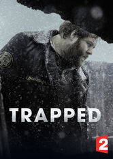 Trapped Netflix CL (Chile)