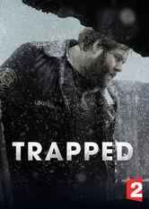 Trapped Netflix VE (Venezuela)