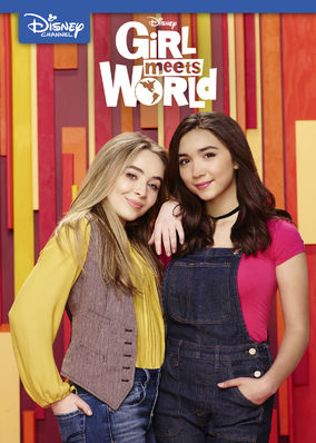 'Girl Meets World' Season 4 Rowan Blanchard Ready For New Chapter