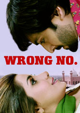 Wrong No. Netflix PH (Philippines)