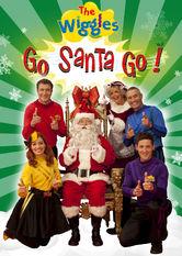 The Wiggles: Go, Santa, Go!