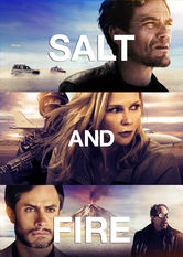 Salt and Fire Netflix US (United States)