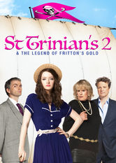 St. Trinian's: The Legend of Fritton's Gold Netflix IN (India)